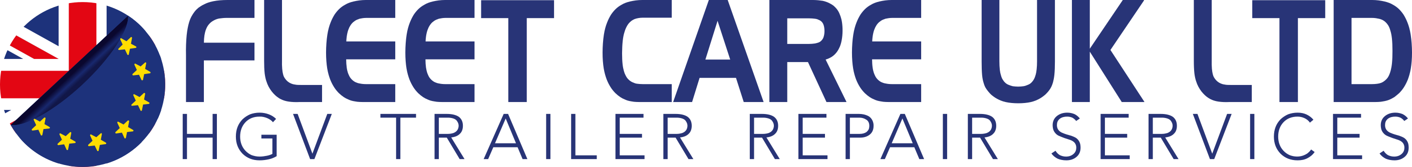 FLEET CARE LOGO